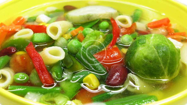 Organic soup