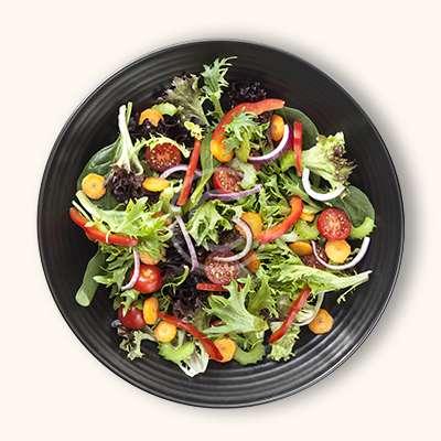 lettuce & Artichoke